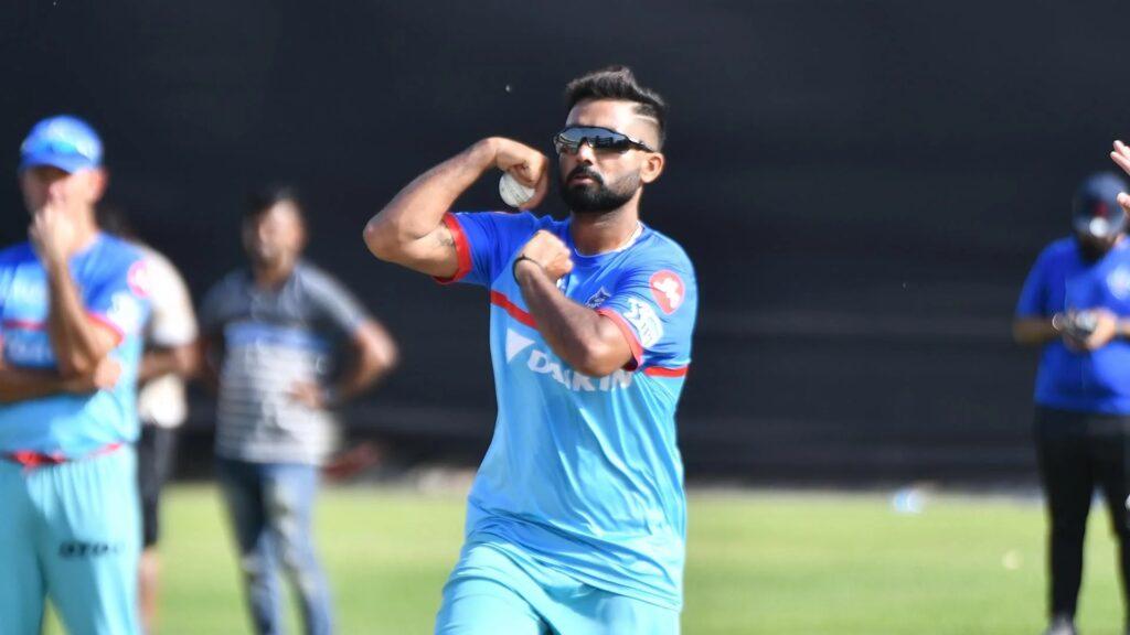 भारतीय टी-20 टीम में जगह मिलते ही राहुल तेवतिया ने विराट कोहली के लिए कही ये बात 2