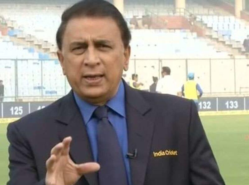 क्या अश्विन खेल पायेंगे भारत के लिए टी-20? सुनील गावस्कर ने कसा तंज 1