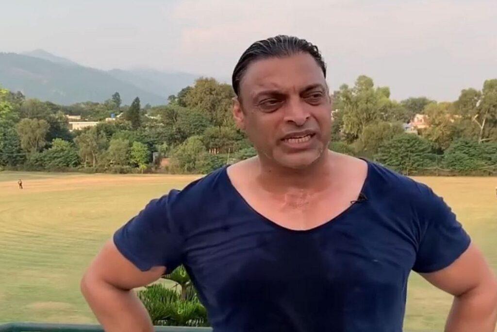 इस भारतीय गेंदबाज को लेकर शोएब अख्तर की बड़ी भविष्यवाणी, कहा सबसे पहले लेगा 100 विकेट 3