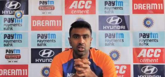 क्या आप तोड़ सकते हैं अनिल कुंबले के 619 विकेट का रिकॉर्ड? अश्विन ने दिया ये शानदार जवाब 3