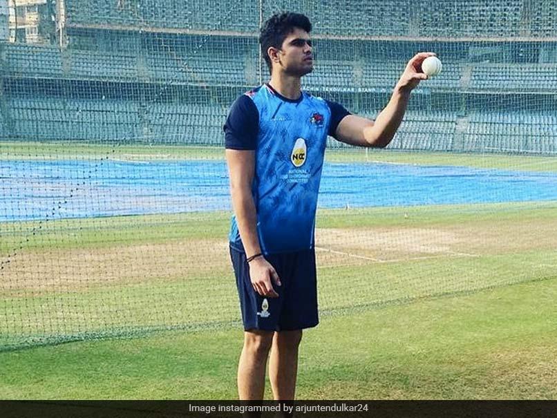 IPL 2021: जहीर खान ने बताया क्यों मुंबई इंडियंस ने अर्जुन तेंदुलकर पर लगाई बोली, साथ ही दी ये चेतावनी 2