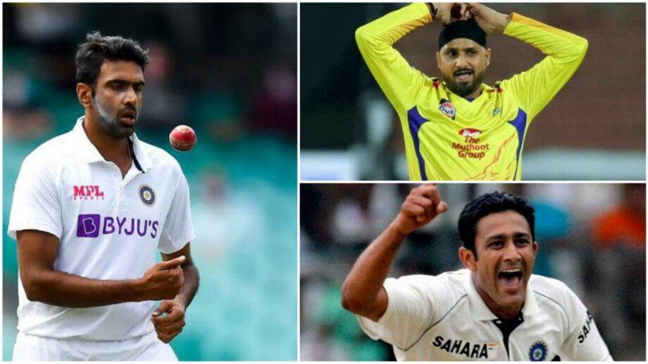 कौन है टीम इंडिया का सबसे बड़ा मैच विनर? अश्विन, अनिल कुंबले या हरभजन सिंह 1