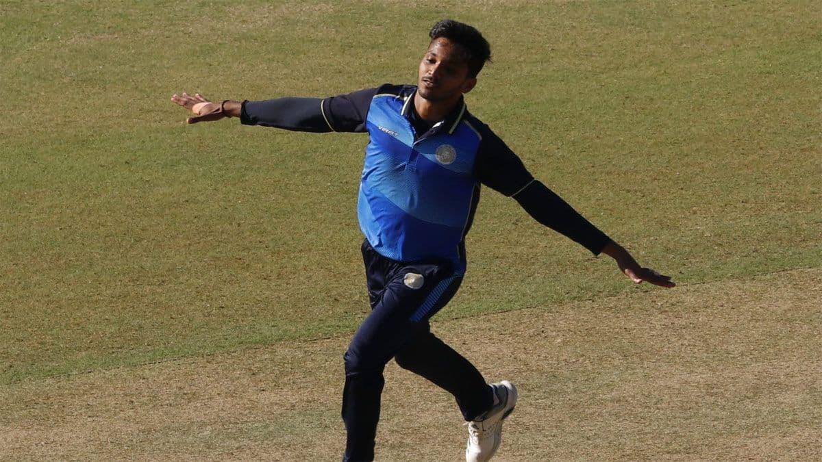 Vijay Hazare Trophy 2021 Round Up : चौथे दिन चमके श्रेयस अय्यर, हिमाचल के लिए ऋषि धवन का ऑलराउंड प्रदर्शन 2