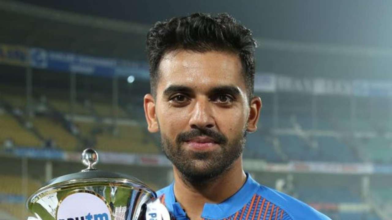 IPL 2021: आईपीएल के पहले मैच में इन 11 खिलाड़ियों के साथ उतर सकती है चेन्नई सुपर किंग्स 9