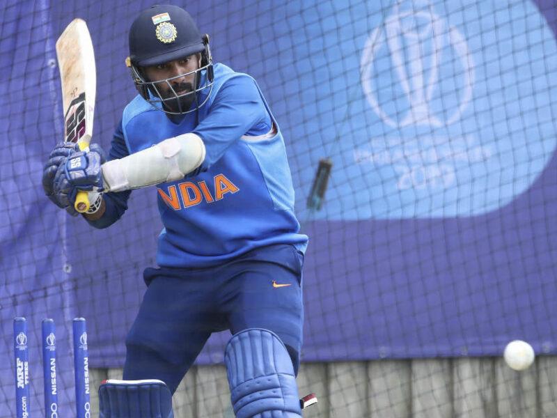 दिनेश कार्तिक ने बताया क्यों आईसीसी (ICC) टूर्नामेंट नहीं जीत पा रहा है भारत 11