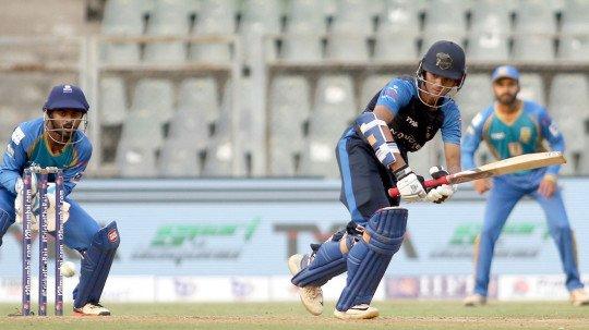 Vijay Hazare Trophy 2021: टीम इंडिया में नहीं मिला जगह तो इस खिलाड़ी ने शतक ठोक चयनकर्ताओं को दिया जवाब 3