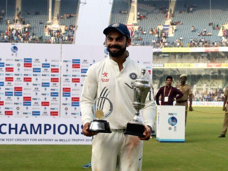 INDvsENG : भारत-इंग्लैंड सीरीज़ क्यों है एंथनी डि मेलो ट्रॉफ़ी, जानिए 9