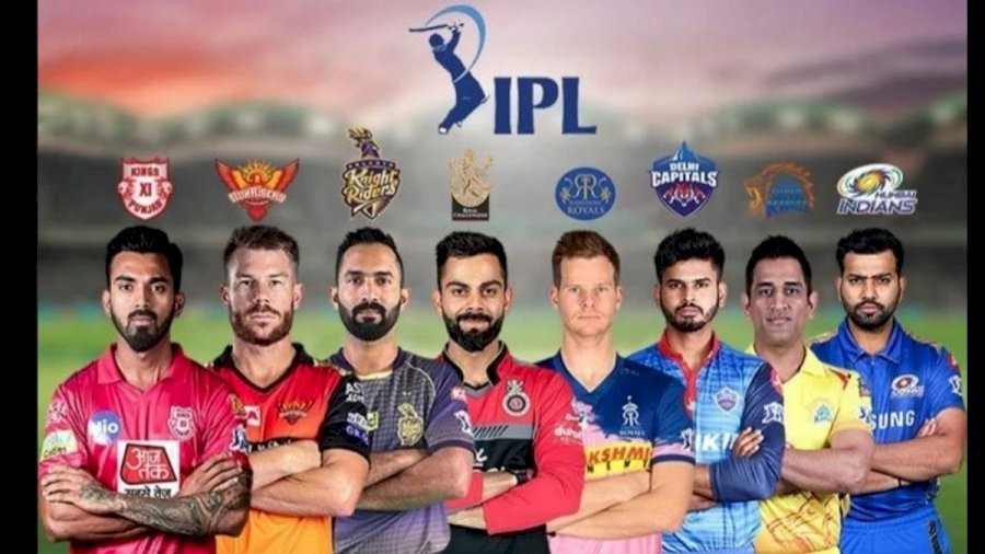 IPL 2021 : शेड्यूल, टाइम टेबल, टीमों की लिस्ट, आईपीएल 2021 की पूरी जानकारी 1