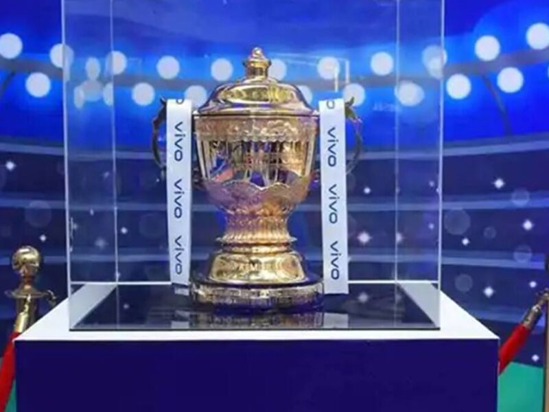 11 अप्रैल को इन दोनों टीमों के बीच हो सकता आईपीएल 2021 का पहला मैच 12