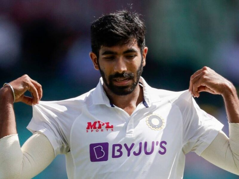 जसप्रीत बुमराह के गेंदबाजी एक्शन का खूब उड़ा है मजाक, किया गया शक 7