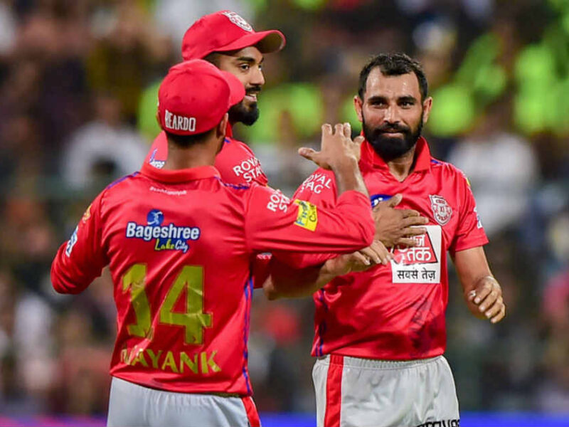 Punjab Kings Playing XI : राजस्थान के खिलाफ़ इन 11 खिलाड़ियों के साथ उतर सकती है पंजाब किंग्स 19