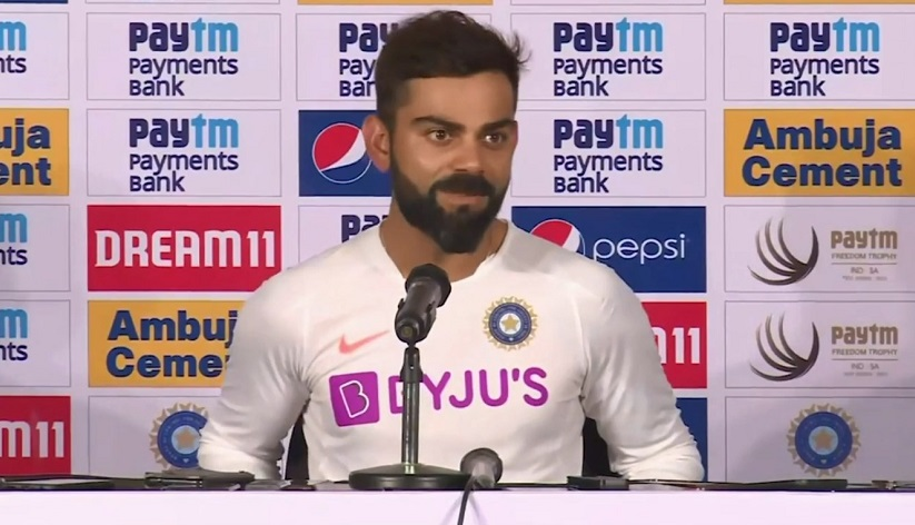 IND vs ENG: तीसरे टेस्ट में मिली जीत के बाद विराट कोहली ने इन 2 खिलाड़ियों को दिया जीत का पूरा श्रेय 1