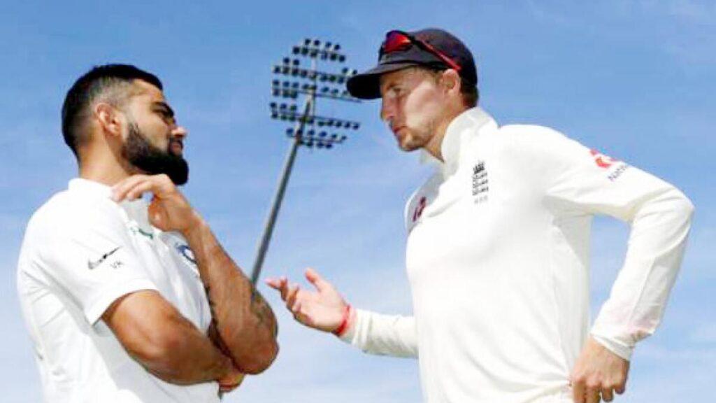 IND vs ENG : जो रूट ने इन्हें ठहराया तीसरे टेस्ट में मिली हार का जिम्मेदार 2