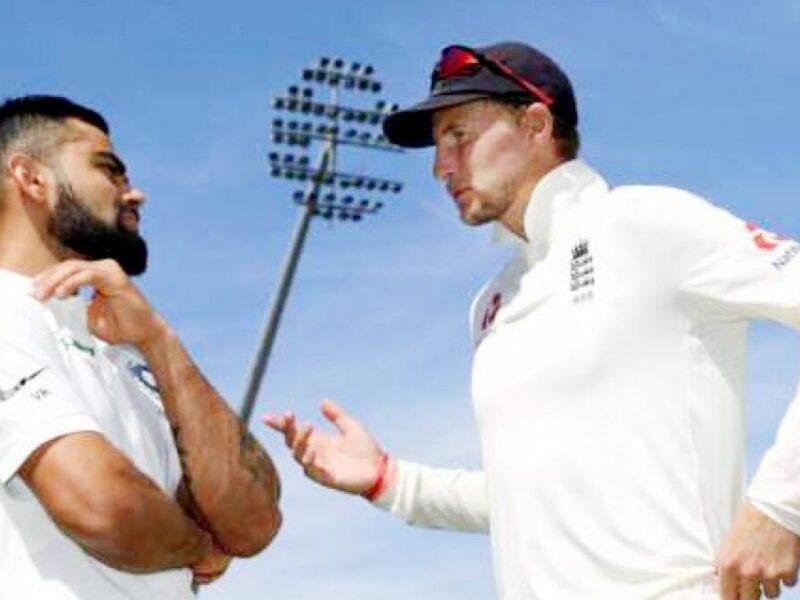 इंग्लैंड के इस पूर्व दिग्गज खिलाड़ी को इंग्लैंड-भारत सीरीज को लेकर लगने लगा डर, कही ये बात 6