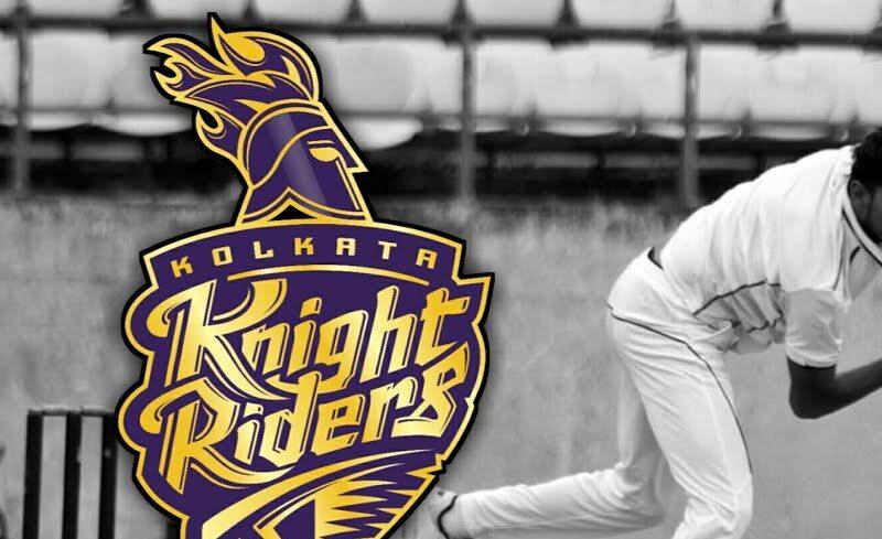 Vijay Hazare Trohpy : अपने डेब्यू लिस्ट-ए मैच में ही ली हैट्रिक, तीन दिन पहले केकेआर ने खरीदा था 9