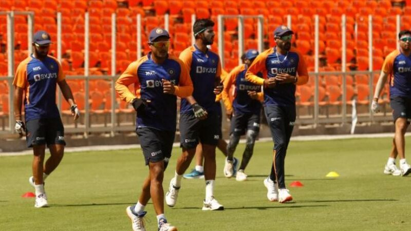 IND vs ENG : ये 2 भारतीय खिलाड़ी फिटनेस टेस्ट में हुए फेल, टी-20 सीरीज से हो सकते बाहर 15