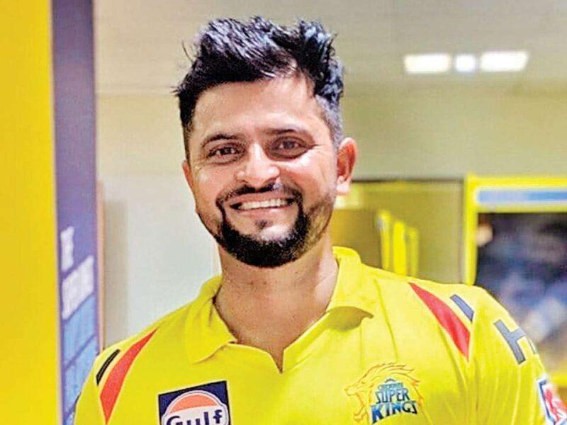 आईपीएल 2021 स्थगित होने के बाद सुरेश रैना ने बोली ऐसी बात, जीत लिया करोड़ों भारतीयों का दिल 6