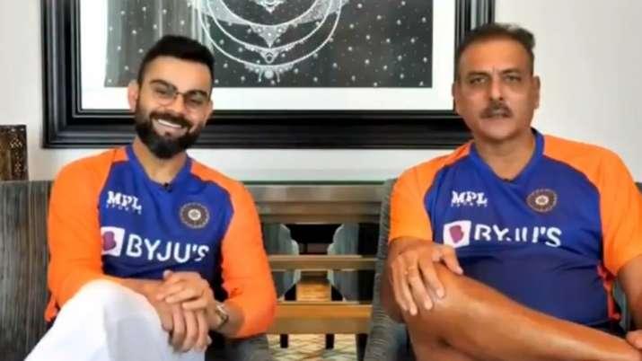 रवि शास्त्री ने कोहली को बताया सबसे सफल कप्तान, लेकिन इस वजह से आईसीसी पर भड़के 2