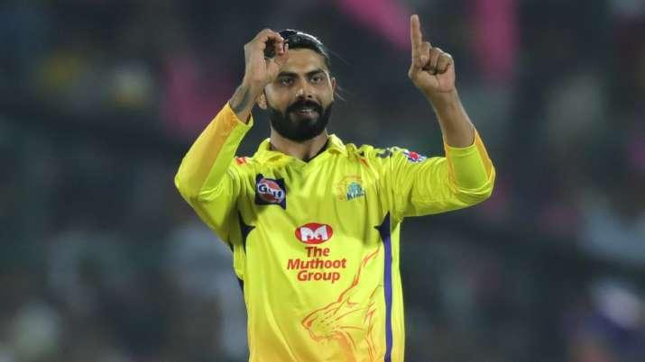 IPL 2021: आईपीएल के पहले मैच में इन 11 खिलाड़ियों के साथ उतर सकती है चेन्नई सुपर किंग्स 7
