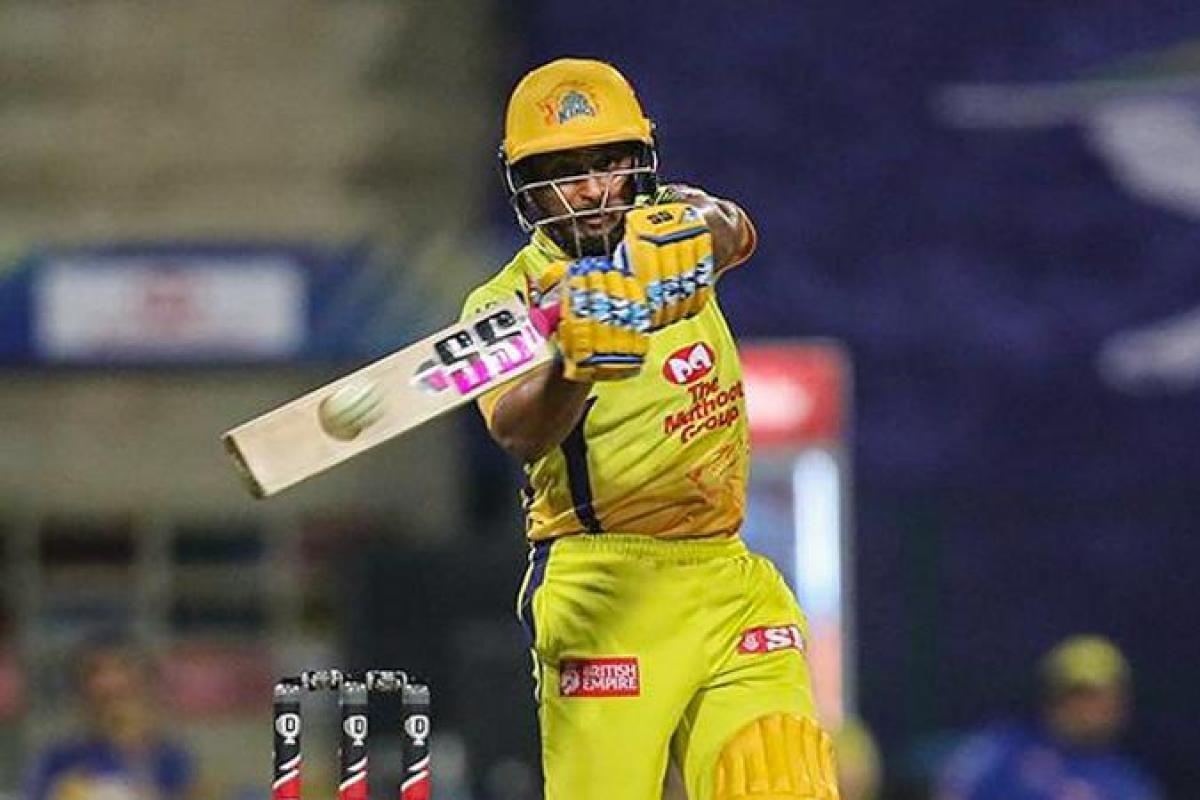IPL 2021: आईपीएल के पहले मैच में इन 11 खिलाड़ियों के साथ उतर सकती है चेन्नई सुपर किंग्स 3