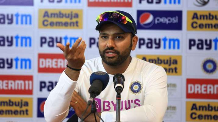 Chennai Test Controversy