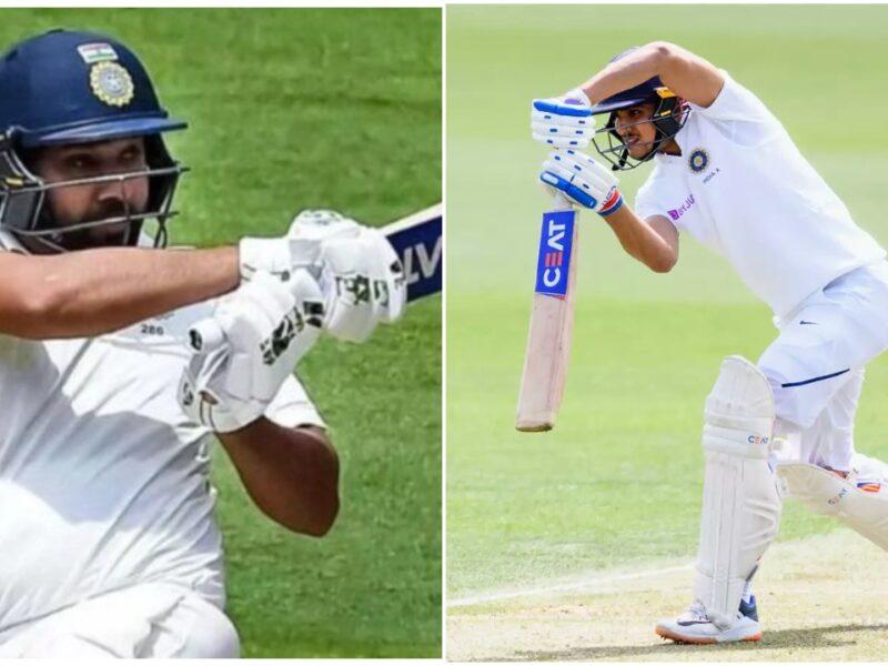 India vs England: गिल के जगह पर राहुल और मयंक नहीं ये खिलाड़ी करेगा रोहित के साथ इंग्लैंड के खिलाफ पारी की शुरुआत 11