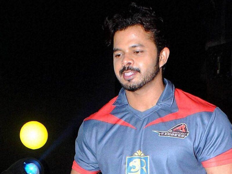Vijay Hazare Trophy : आईपीएल नीलामी में अनफ़िट कहने वाली फ़्रेंचाइज़ियों को श्रीसंत का करारा जवाब 5
