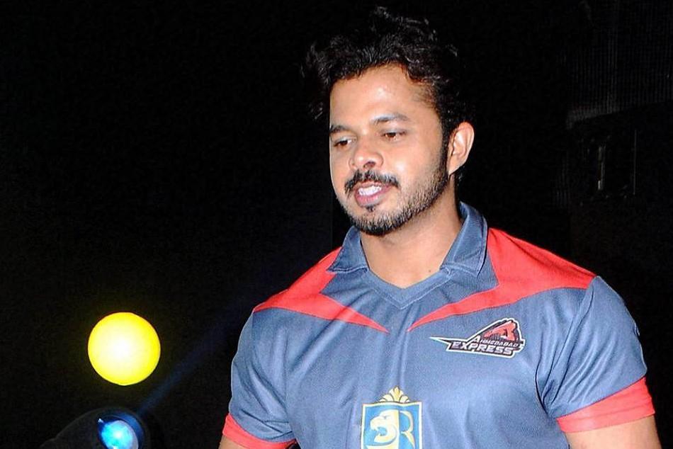 Vijay Hazare Trophy : आईपीएल नीलामी में अनफ़िट कहने वाली फ़्रेंचाइज़ियों को श्रीसंत का करारा जवाब 1