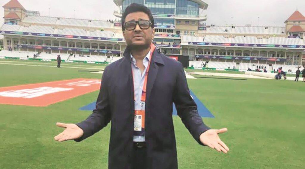हाथ धोकर अश्विन के पीछे पड़े संजय मांजरेकर, बयान के बाद ट्वीट कर भी कहा नहीं मानता महान 2