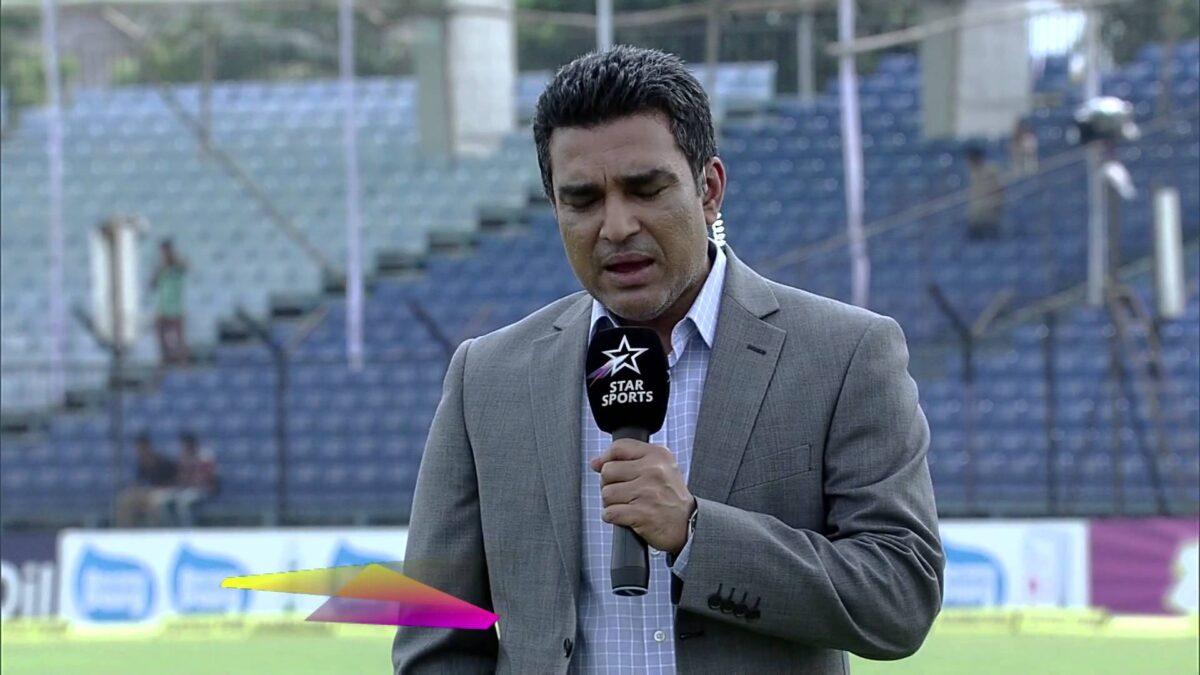 Chennai Test : थम नहीं रहा पिच विवाद, अब मांजरेकर ने रोहित के बयान पर कही ये बात 1