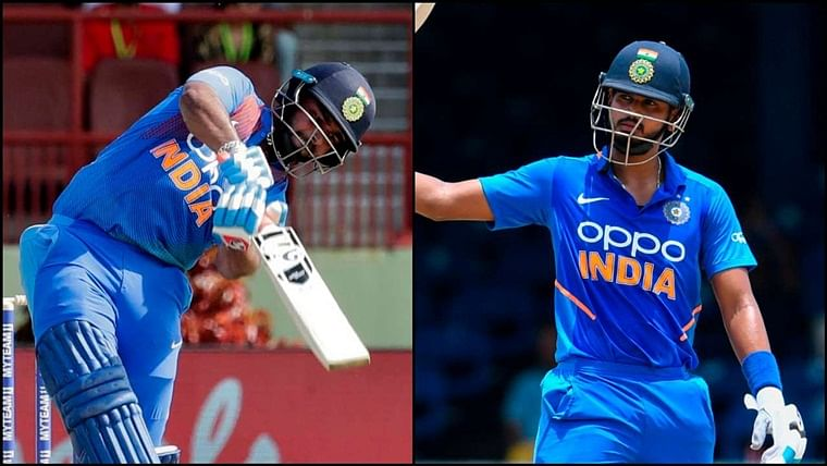 Vijay Hazare Trophy : टूर्नामेंट से पहले सुरेश रैना के लिए बुरी ख़बर, श्रेयस अय्यर को हुआ फ़ायदा 6