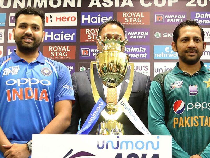 ASIA CUP 2021: एशिया कप 2021 इस बार भारत के कारण होगा रद्द, जानिए वजह 14