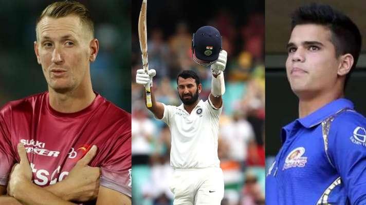 IPL AUCTION 2021: क्रिस मोरिस भले ही बने सबसे ज्यादा पैसे पाने वाले क्रिकेटर, लेकिन पुजारा ने जीता सभी का दिल 1