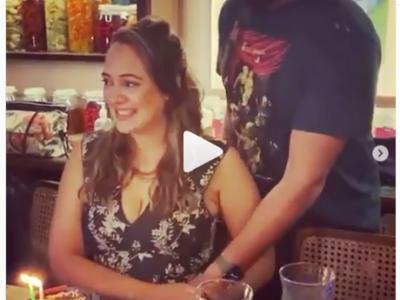 पिता बनने वाले हैं युवराज सिंह? युवी के इस वीडियो के बाद उठे सवाल 15