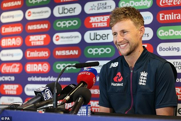 IND vs ENG: इंग्लिश कप्तान जो रूट ने अंतिम मैच से पहले कहा कुछ ऐसा टूट जाएगा भारत का फाइनल खेलने का सपना 12