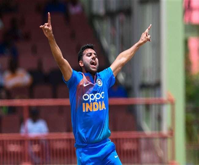 दीपक चाहर ने खुद को नहीं बल्कि महेंद्र सिंह धोनी को दिया दूसरा वनडे जीताने का श्रेय 4