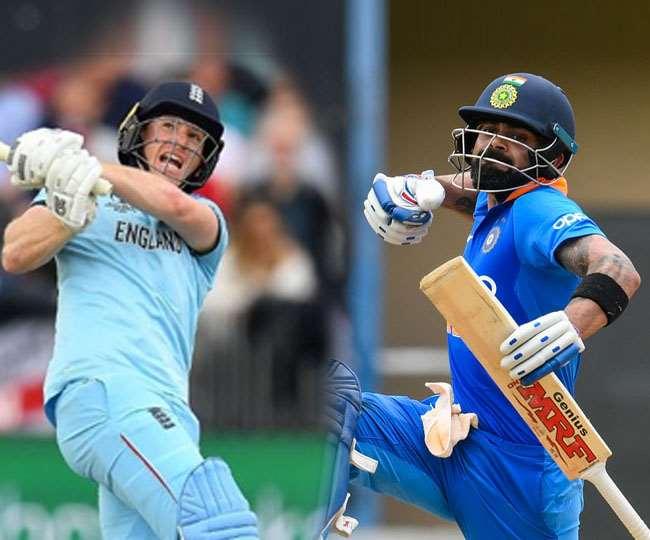 """""""भारत की पिच नहीं, इंग्लैंड की बल्लेबाजी ही खराब है, हार का न बनाये बहाना"""" 1"""