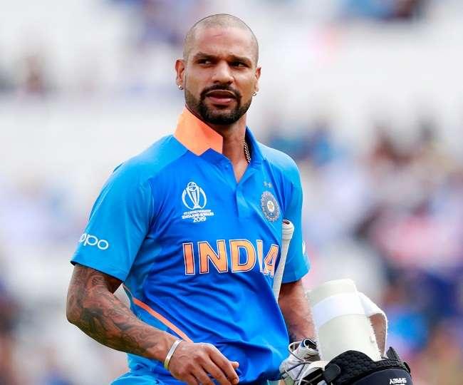 3 कारण क्यों श्रीलंका दौरे पर शिखर धवन को नहीं बनाना चाहिए कप्तान 1