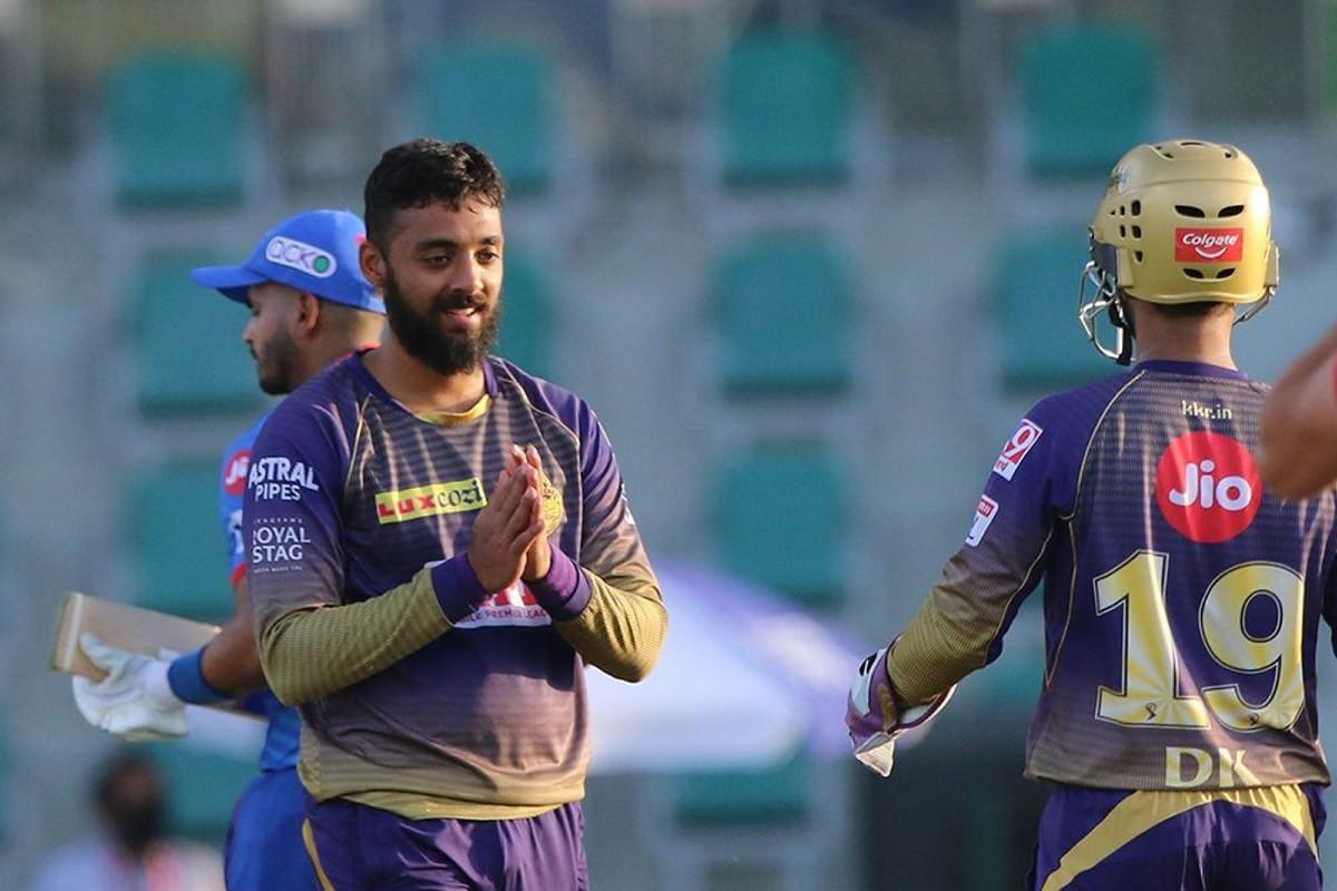 श्रीलंका के खिलाफ पहले टी20 मैच में वरुण चक्रवर्ती का डेब्यू होना तय 2