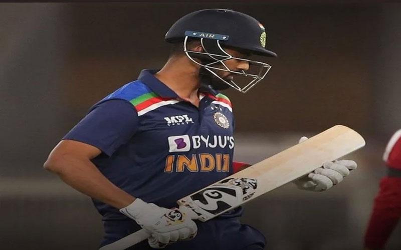 भारत के बल्लेबाजी कोच विक्रम राठौड़ ने बताया, केएल राहुल को मिलेंगे मौके या होंगे बाहर 15