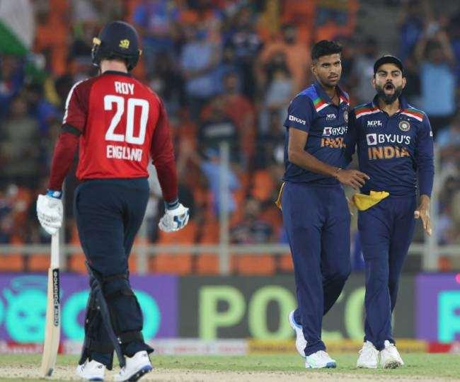 IND vs ENG : 3 खिलाड़ी जो भारत-इंग्लैंड वनडे सीरीज में जीत सकते 'मैन ऑफ़ द सीरीज' का खिताब 12