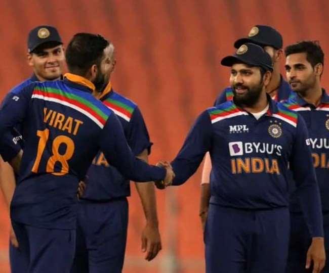 RANKING : आईसीसी ने जारी की टी-20 रैंकिंग, टॉप-10 बल्लेबाजों की लिस्ट में दिखा भारतीय खिलाड़ियों का दबदबा 1