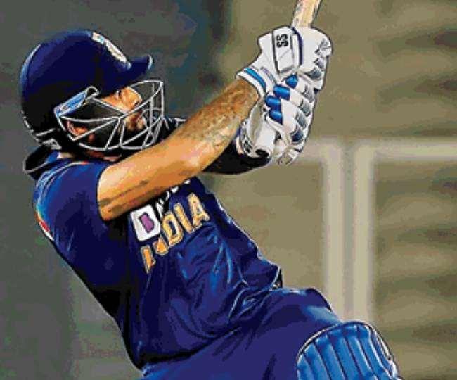 T20 WORLD CUP 2021: 5 विस्फ़ोटक बल्लेबाज़, जो टी-20 विश्व कप में भारतीय टीम के लिए हो सकते हैं बैक-अप 7