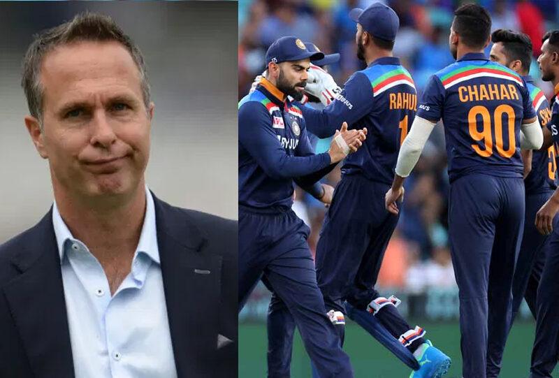 IND vs ENG: माइकल वॉन ने विराट कोहली को माना सीधे तौर पर भारत के दूसरा वनडे हार का जिम्मेदार, बताई कमियां 10