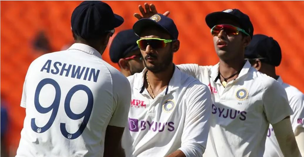 INDvsENG : एक बार फिर बिखरी इंग्लिश टीम की बल्लेबाज़ी, देखें चौथे टेस्ट के पहले दिन की पूरी रिपोर्ट 2