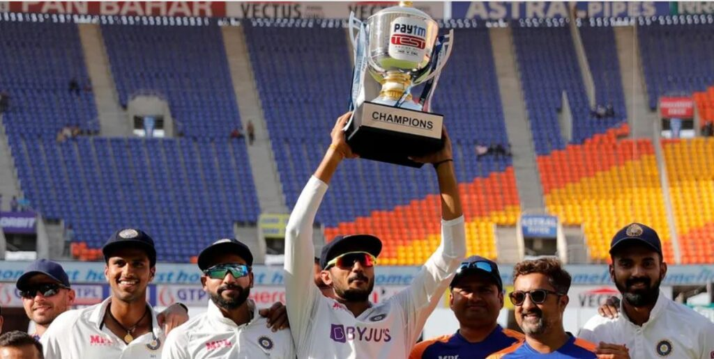 10वीं बार आईसीसी टूर्नामेंट के फाइनल में पहुंचा भारत, 9 में से 5 बार जीता टूर्नामेंट 3