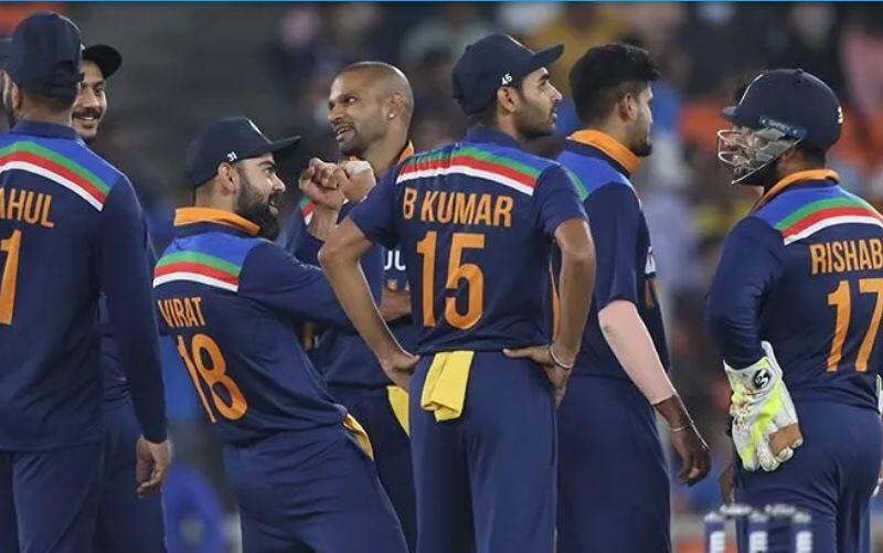 IND vs ENG : इंग्लैंड के खिलाफ वनडे सीरीज के लिए भारतीय टीम घोषित, इन 3 खिलाड़ियों को पहली बार मिला मौका 13