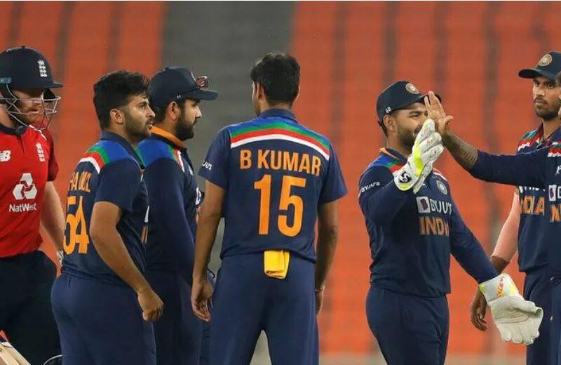 विराट की इस समझदारी से भारत ने निर्णायक मुकाबले में इंग्लैंड को 36 रन से हराया, सीरीज में 3-2 से किया कब्ज़ा 1