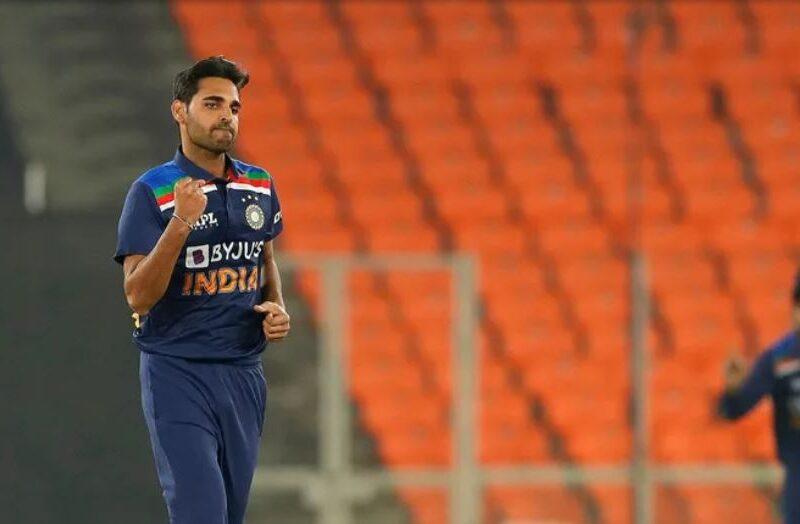 IND vs ENG : 'मैन ऑफ़ द मैच' भुवनेश्वर कुमार ने बताया, अपनी सफलता का असली राज 15