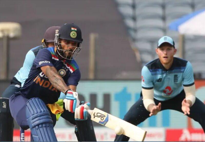 INDvENG : धवन-क्रुनाल ट्विटर पर छाए, इस भारतीय खिलाड़ी को प्लेइंग XI से बाहर करने की उठी मांग 7